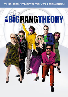 The Big Bang Theory: Season 10, Episode 1