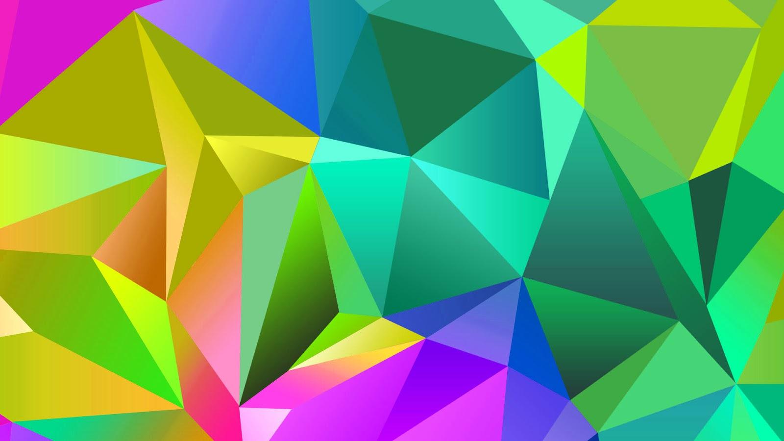 Kumpulan Desain Background Abstrak Vektor Keren Banget