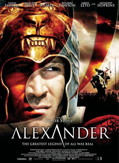 Xem Phim Alexander Đại Đế