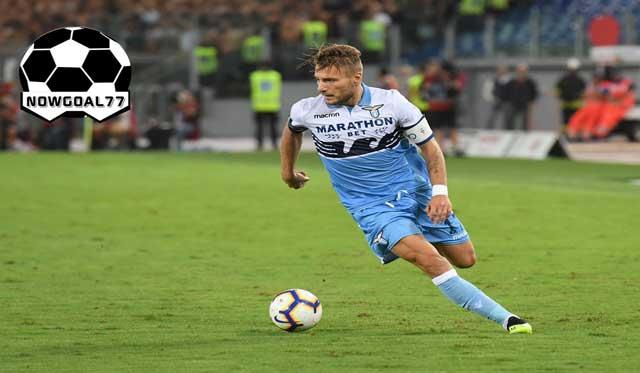 Prediksi Lazio VS Inter Milan 30 Oktober 2018 - Now Goal