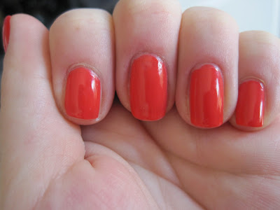Revlon Pretty in Papaya