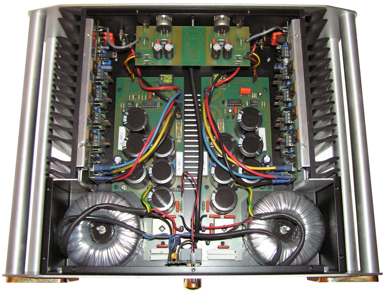 Azracelluler Power Ampli