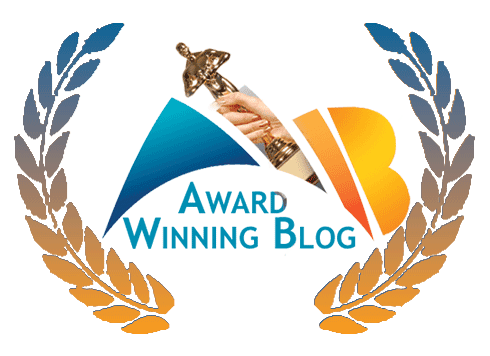 Features of Award Winning Blog : Award Winning Blog