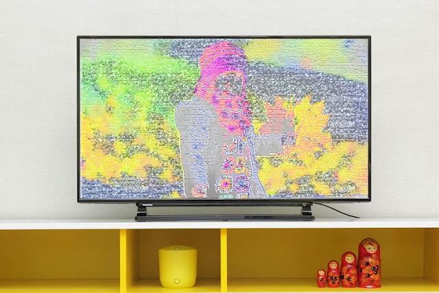 12 lỗi ở tivi quý khách tự sửa chữa được