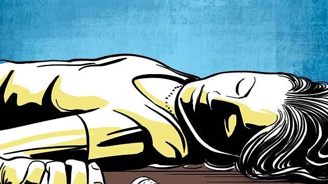 लूट के इरादे से आॅटो में बैठाया और कर दी हत्या