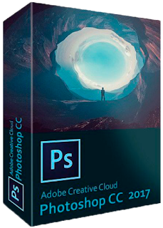 Adobe Photoshop CC 2017 x64-BitsMultilinguagem Box Cover