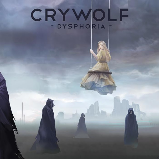 Crywolf Wallpaper Engine