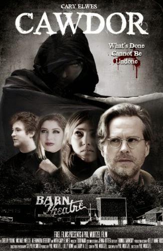 una película de terror psicólogico dirigida por Phil Wurtzel