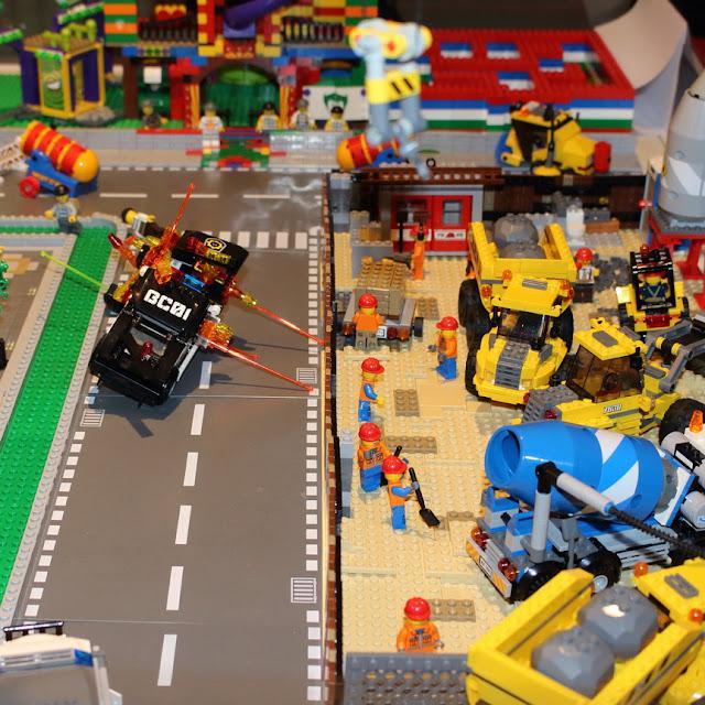 Lego a rimini 2016