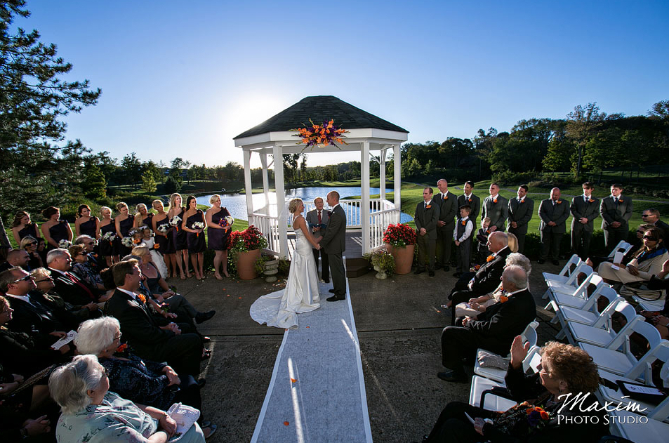 Pebble Creek Golf Course Wedding Venues