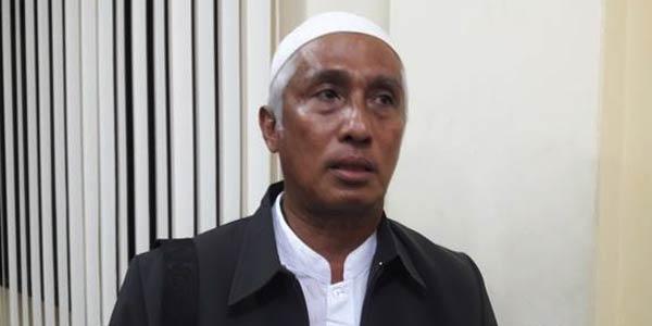 Larang Napi Terorisme Shalat Jumat, Lapas Nusakambangan Dilaporkan ke Komnas HAM