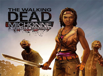 The Walking Dead Michonne [Full] [Español] [MEGA]