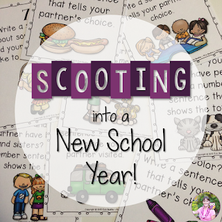 Heading back to school can be a stressful time for little people. A great teacher like you knows how important an icebreaker activity can be to set the tone on the first day. Help your students get acquainted on the first day with this fun activity!