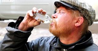Алкогольная зависимость и агрессия. Преступления на почве алкоголизма