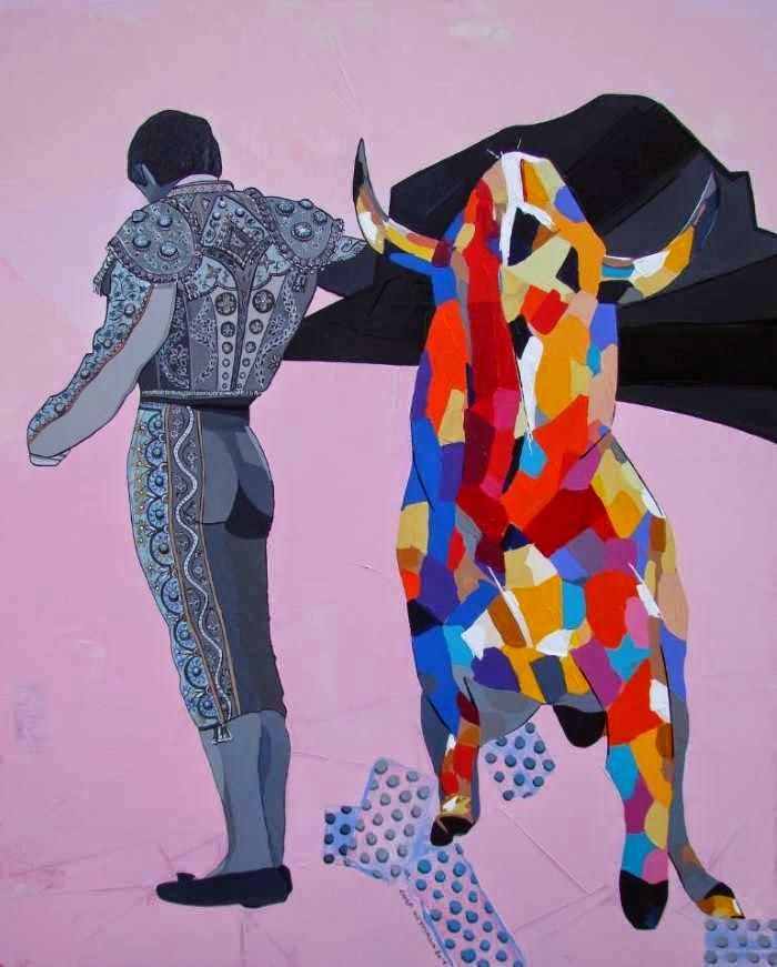 Мир фантазий. Christophe Heymann