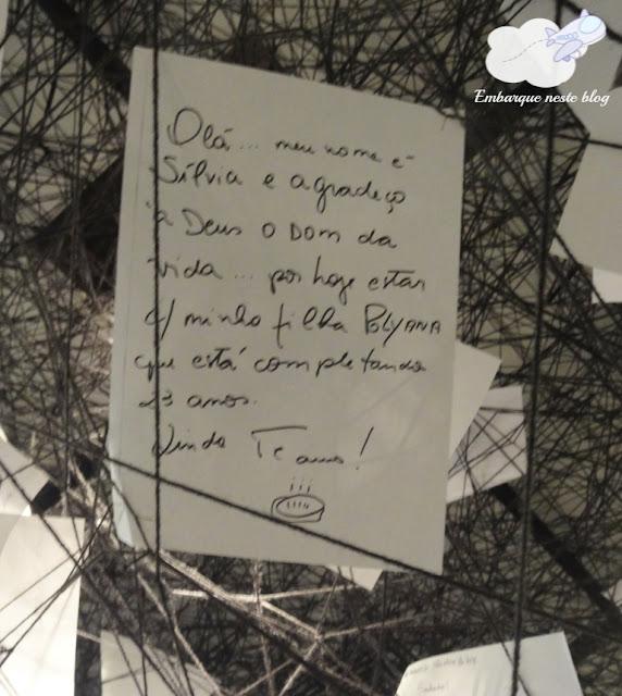 Exposição: Em busca do destino, Chiharu Shiota, Sesc Pinheiros, São Paulo