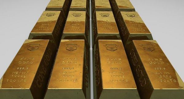 Los BRICS discuten creación de su propio comercio de oro