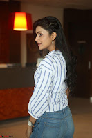 Avantika Mishra in Jeans and Off Shoulder Top ~  Exclusive 12.JPG