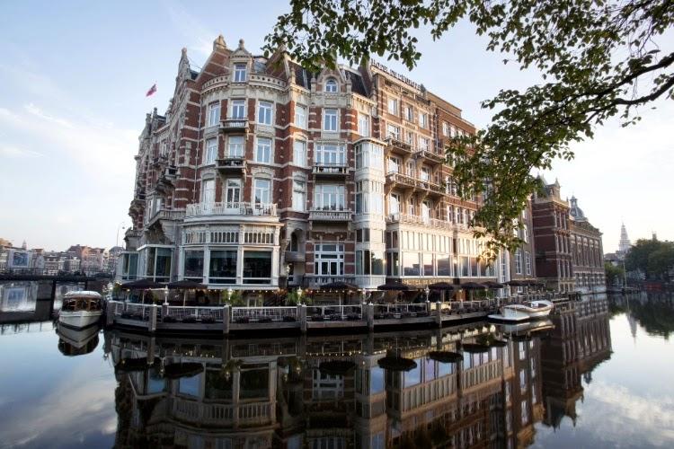 Hotéis na Holanda