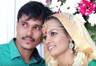 Kerala Muslim Wedding Leneesh & Rejitha 2017