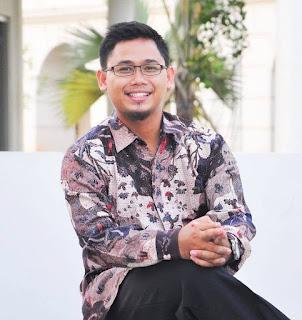 Inilah Sosok Tri Wahyudi, Motivator Nasional Asal Aceh