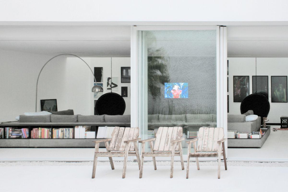 Interior Design Minimalist  Dreams House Furniture