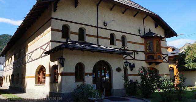 San Martin de los Andes, hotel, Neuquen