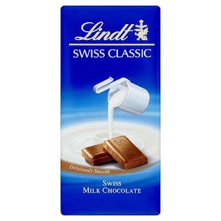 Harga Coklat Lindt Semua Kemasan All Varian Lengkap