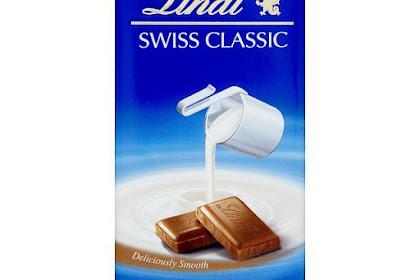 25+ Harga Coklat Lindt Semua Kemasan All Varian Lengkap