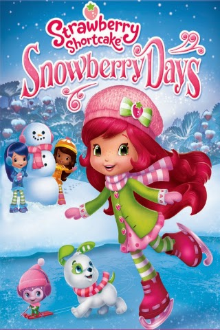 Strawberry Shortcake Snowberry Days [2015] [DVD FULL] [Latino]