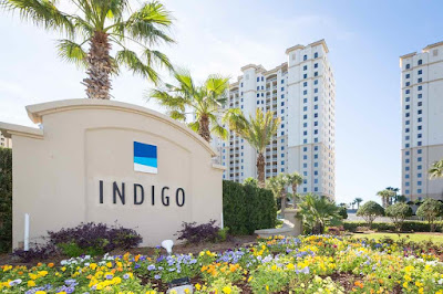 Vista Del Mar, La Riva, Indigo Condos For Sale in Perdido Key FL