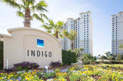Vista Del Mar, La Riva, Indigo Condos For Sale in Perdido Key FL