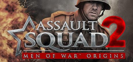 Assault Squad 2 Men of War Origins Free Download PC Game