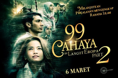 Download Film 99 Cahaya di Langit Eropa Part 2 (2014) Full ...