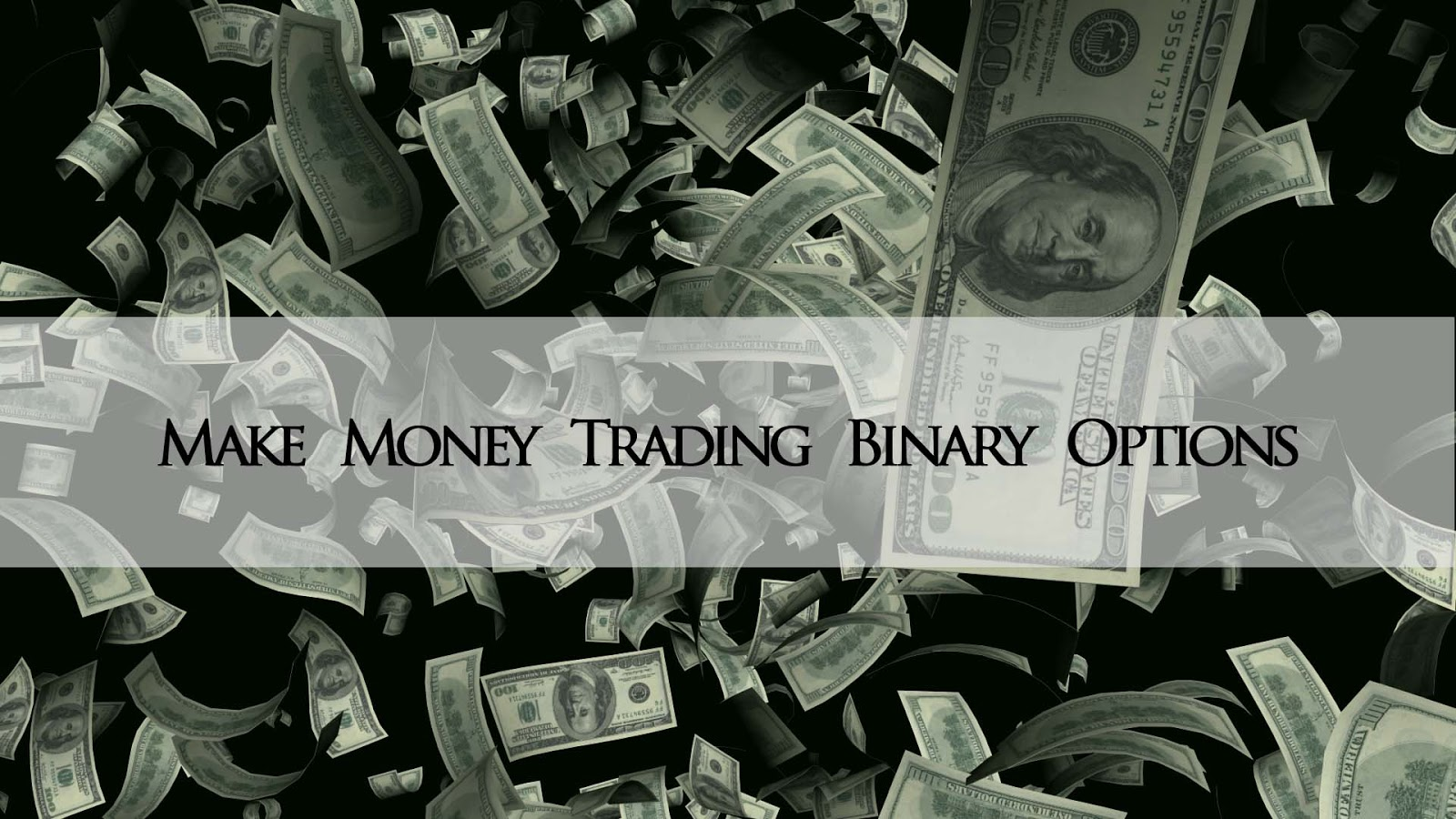 Binary options mutual funds