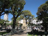 piazza di sucre