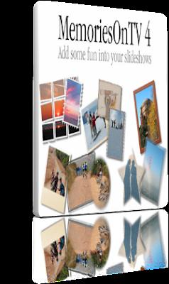 Espectaculares presentaciones de fotos con música, transiciones y clips de video