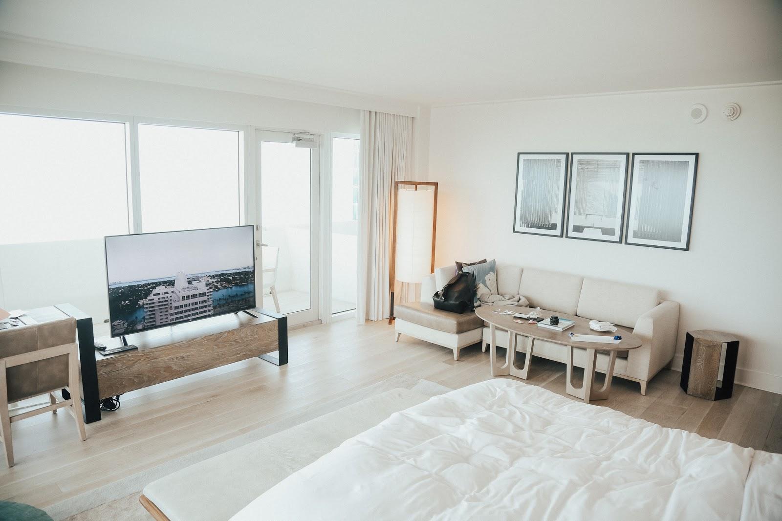 suite nobu hotel miami