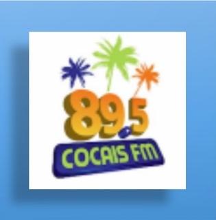 Rádio Cocais FM de Teresina Piauí ao vivo, antiga Poty AM