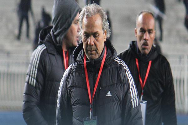 منتخب مغمور يفضح فريق ماجر بملعب 05 جويلية