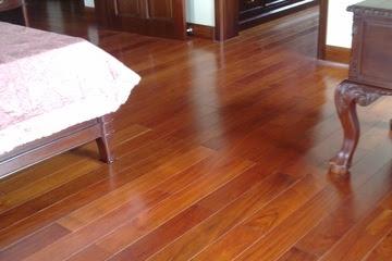 Hướng dẫn cách lắp đặt sàn gỗ chống mối mọt tốt nhất 1