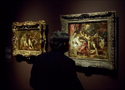 Exposición de Rubens