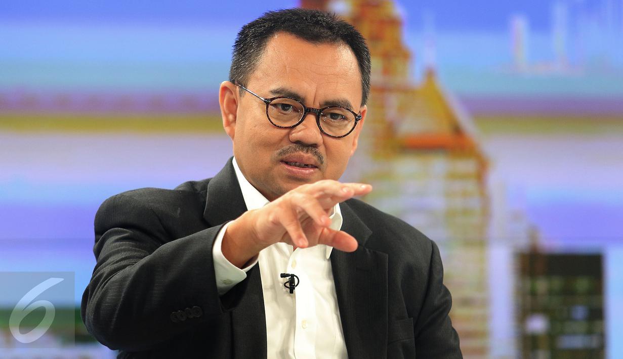 Sering Disindir, Ini Pukulan Telak Tim Prabowo-Sandi untuk Ma'ruf Amin