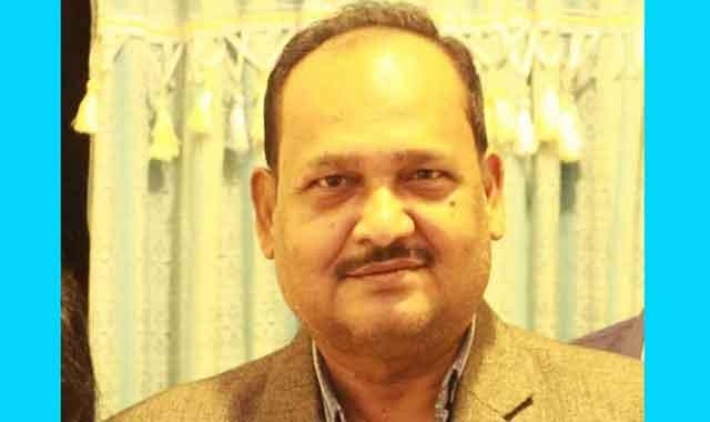 সিসিইউতে কথা বলছেন বকশীগঞ্জ আবদুর রউফ তালুকদার