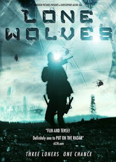 Download Film Lone Wolves (2016) 720p Bluray Subtitle Indonesia