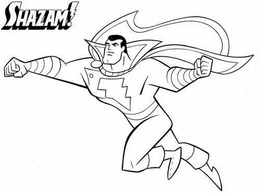 marvel coloring pages | Fantasy Coloring Pages