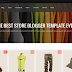 TOP 3 Free Store Blogspot Templates