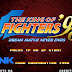 "The King of Fighters 98: ""Puto al que le vaya a Rugal"""