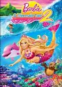 Barbie In A Mermaid Tale 2 (2012) - Subtitle Indonesia