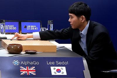 一週大事(3/7-13)世紀對決!AlphaGo對戰人類圍棋冠軍李世乭/Google無預警釋出「Android N」/TiEA改選理事長,林之晨自詹宏志手中接棒